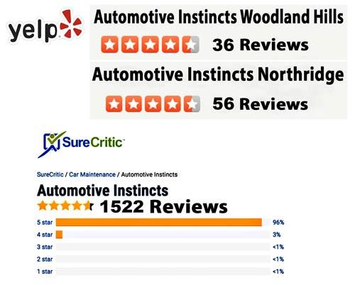Japanese Auto Repair-Service in Northridge and Woodland Hills