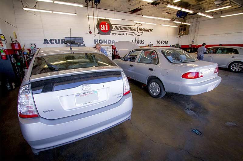 Auto Instincts Northridge Bays 2
