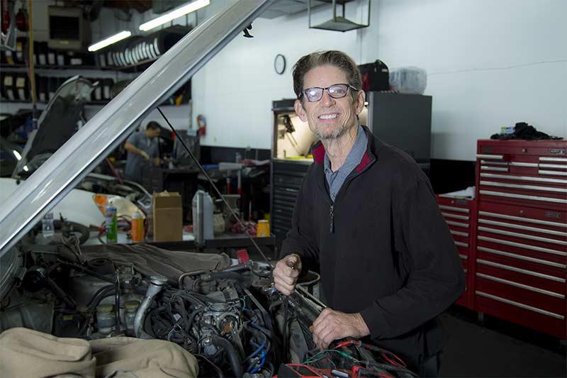 Woodland Hills Hyundai >> Shop Photos - Best Japanese Auto Repair-Service in Northridge and Woodland Hills