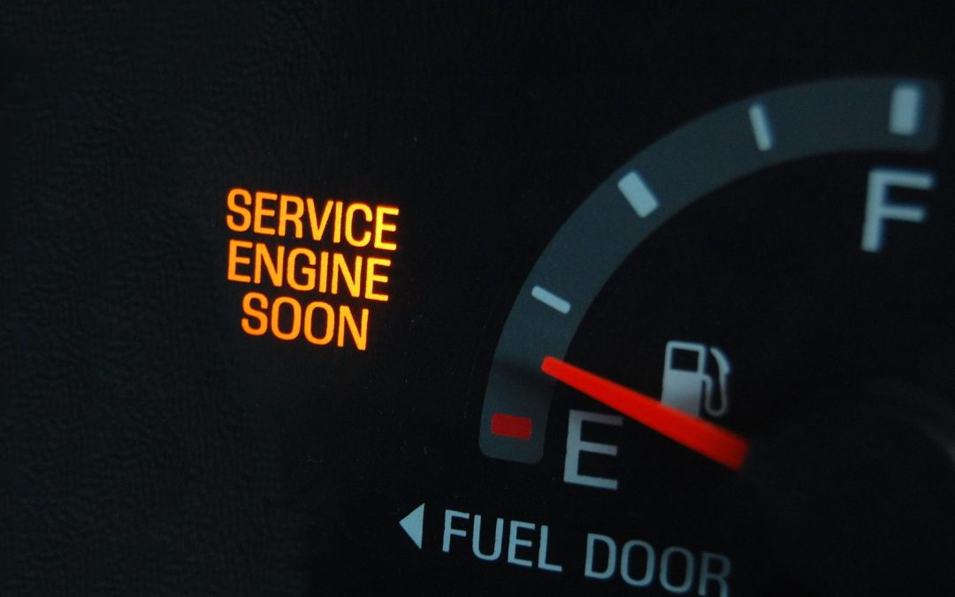 Top 5 Signs Your Car Needs a Tune-Up