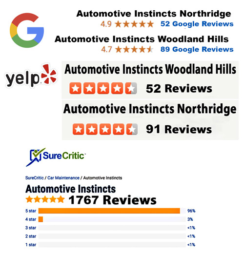 Japanese Auto Repair-Service in Northridge and Woodland Hills